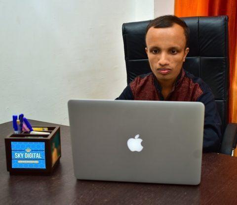 Ashish Kumar Shah